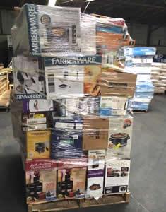 Allprimeproducts com - Wal Mart Truckloads - Overstocks