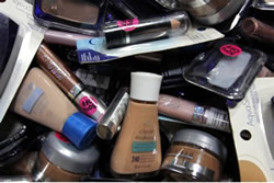 wholesale cosmetics overstock